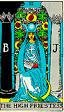 Rider Waite Tarot Card Reading Deck
